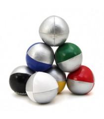 Pehmed Žongleerimispallid