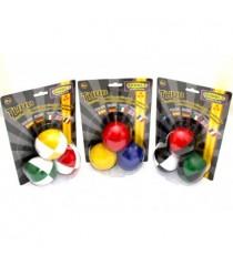thud Žongleerimispallide komplekt & DVD