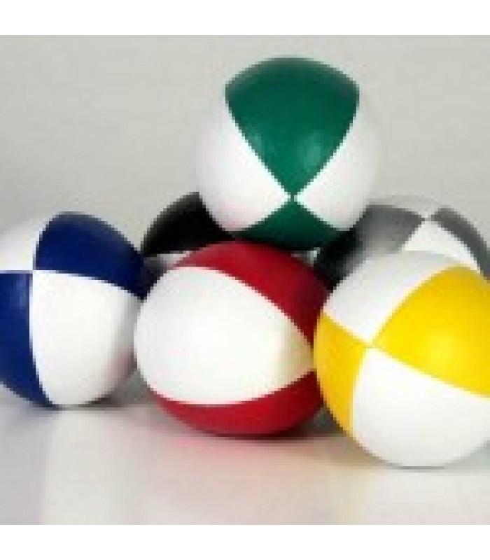 Oddballs pehmed žongleerimispallid - 120g