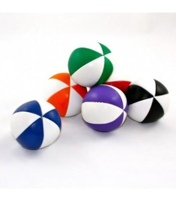 6 paneeliga žongleerimispall
