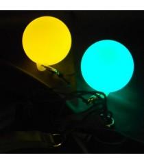 LED poid (aeglaselt värvi muutev)