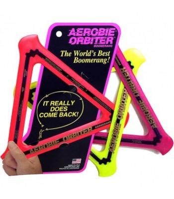 """Bumerang """"Aerobie Orbiter"""""""