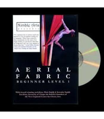 Õhulina õpetuse DVD