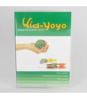 Jo-jo õpetuse CD