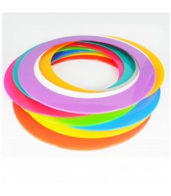 žongleerimis rõngad